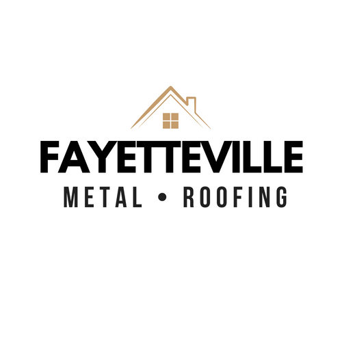 Fayetteville Metal Roofing